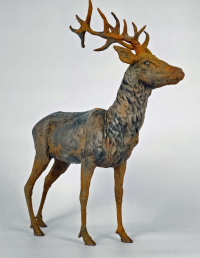 Stag 1/10, SOLD